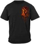 Dragon Fear No Evil T-shirt