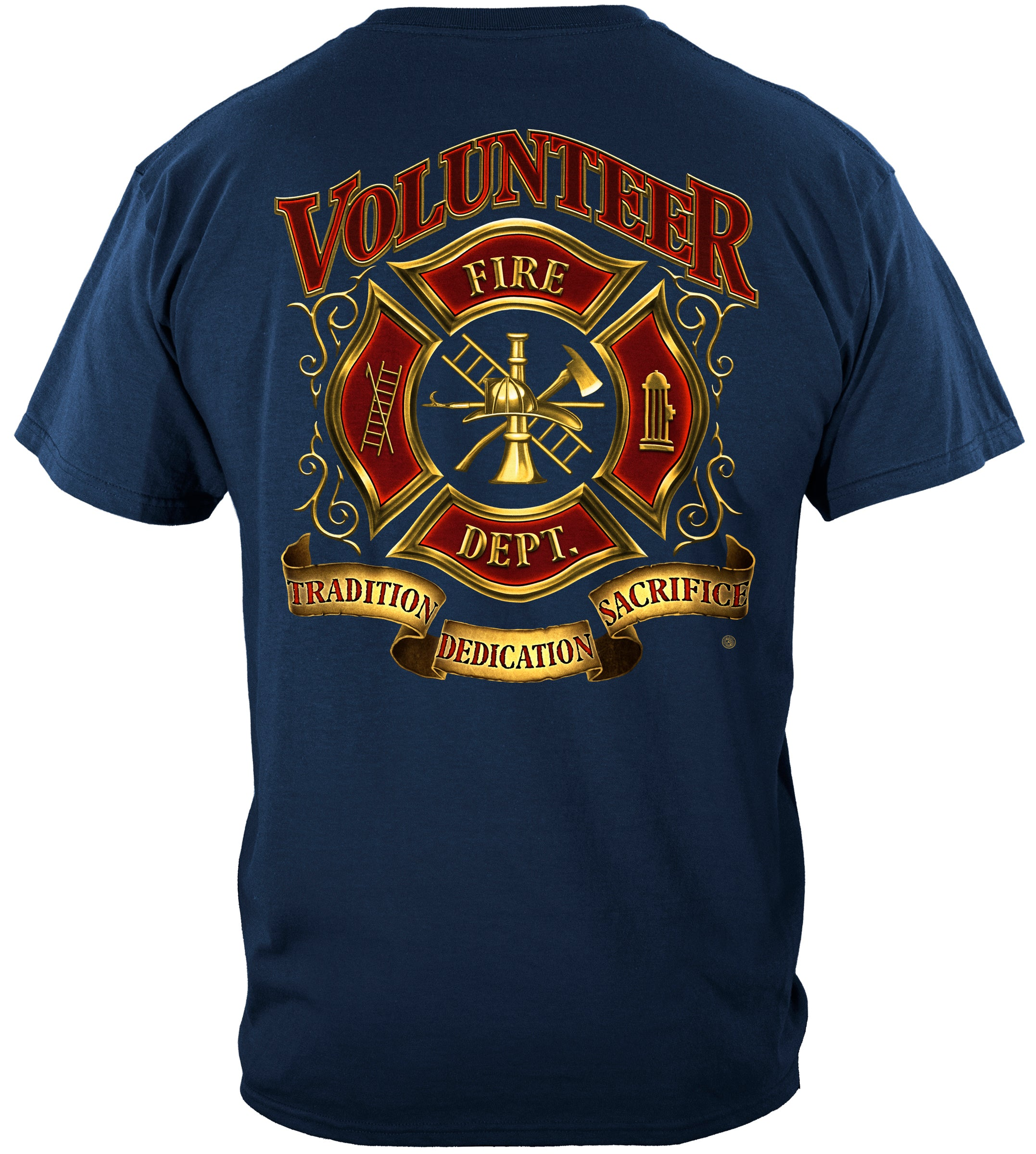 Volunteer Firefighter Gifts