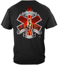EMS Never Forget T-shirt