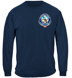 EMS Badge Of Honor Long Sleeves