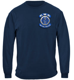 EMS Beer Label Long Sleeves