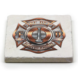1  Bugle Firefighter Ranking Coaster