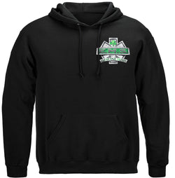 EMS Ireland Best Hooded Sweat Shirt