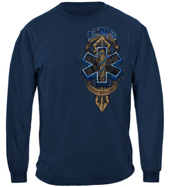 EMS Biker Wings Long Sleeves