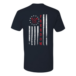 FFC 343 Freedom Firefighter Premium Shirt