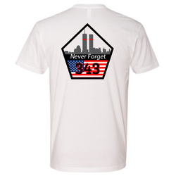 FFC 343 Never Forget 9/11 Pentagon Premium T-Shirt