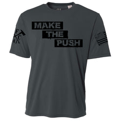 FFC 343 Make The Push Dri-Fit T-Shirt