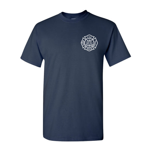 Firefighter Fire Rescue Duty Shirt