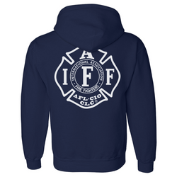 IAFF Hooded Sweatshirt