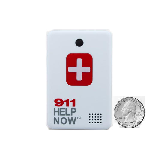911 Direct Medical Contact Device