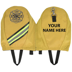 Customized Premium SCBA Mask Bag