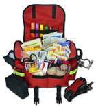 Small First Responder Bag with Standard Fill Kit Firefighter Gifts