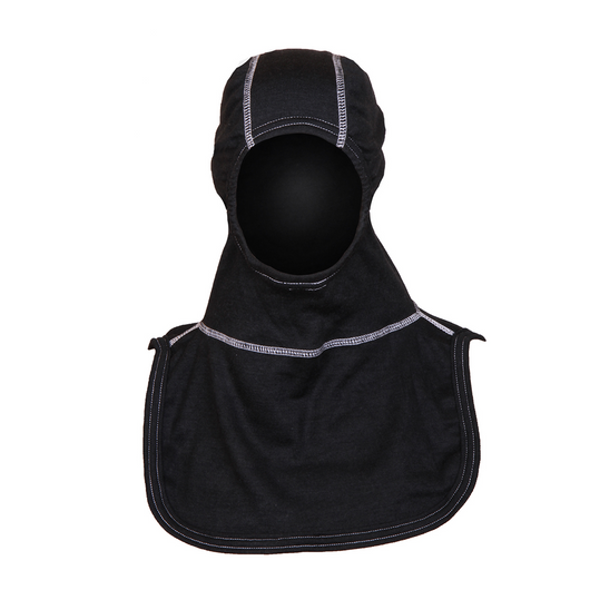 MajFire PAC II-DS ULTRA C6 Hood with Comfort Panel
