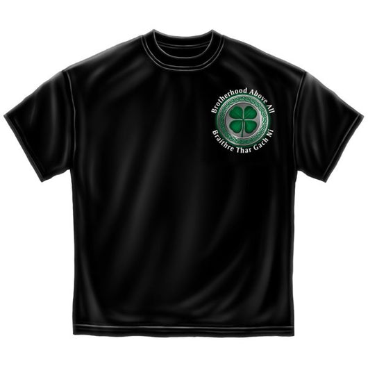 Irish Brotherhood T-shirt