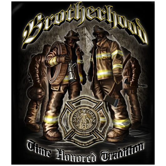 Brotherhood-Honored Tradition