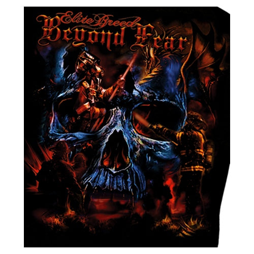 Beyond Fear Firefighter T-shirt