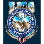 Emergency Medical Service T-shirt