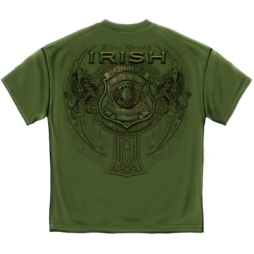 Irish Shield Elite Breed Tshirt