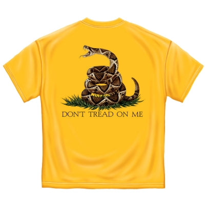 Dont Tread On Me  Tshirt