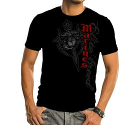USMC Elite Breed Tshirt