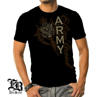 Army Elite Breed Tshirt