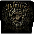 Marines Rise Above Fear T-shirt