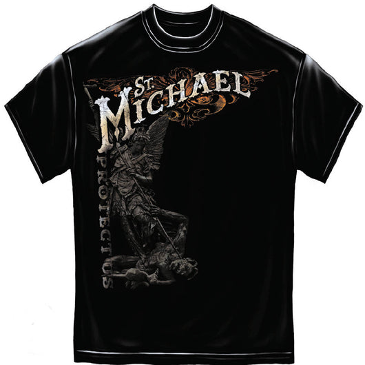 ST.Michaels  Foil T-shirt