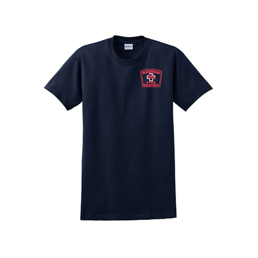 Boston Fire Department T-shirt