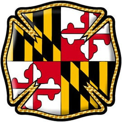 Maryland Fire Maltese