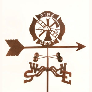 Fire Dept Weathervane