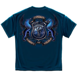 Police Tradition T-shirt