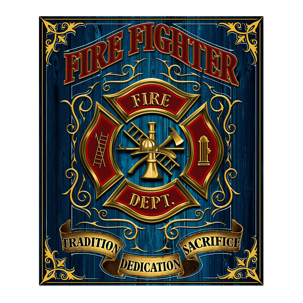 All Fire & EMS Gifts