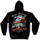 True Patriot Soldier Hoody