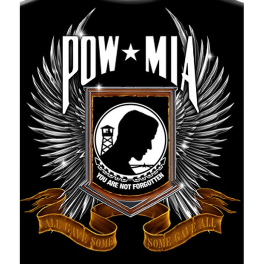 POW MIA Long Sleeve T-shirt
