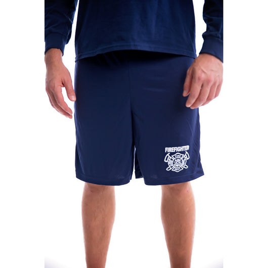 Firefighter Gym Shorts