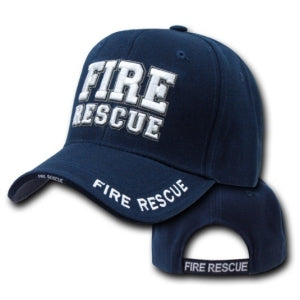 Fire Rescue Hat