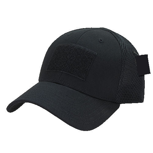 Tactical Air Mesh Flex Hat