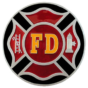 FD Hitch Cover