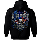 Hoody IAFF Never Forget Firefighter Gifts