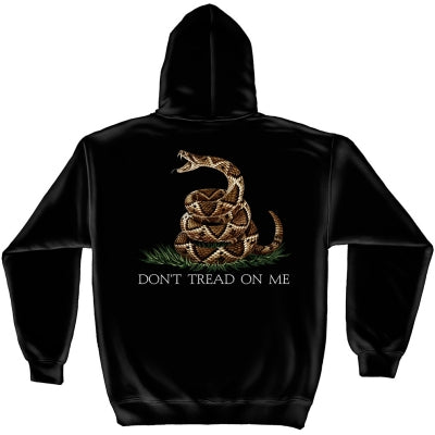 Dont Tread On Me Hoody