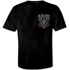 IAFF Brotherhood T-shirt Firefighter Gifts