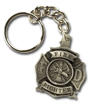 FD-Maltese Key Chain