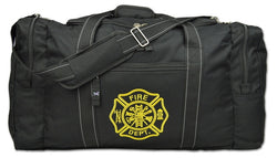Black Value Step-In Gear Bag