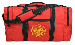 Red Value Step-In Gear Bag