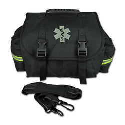 Small Black First Responder Bag - Not Stocked