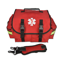 Small Red First Responder Bag - Not Stocked