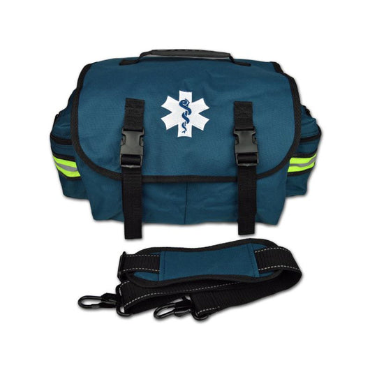 Small First Responder Bag with Standard Fill Kit