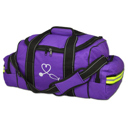Large Purple First Responder Bag Not Stocked