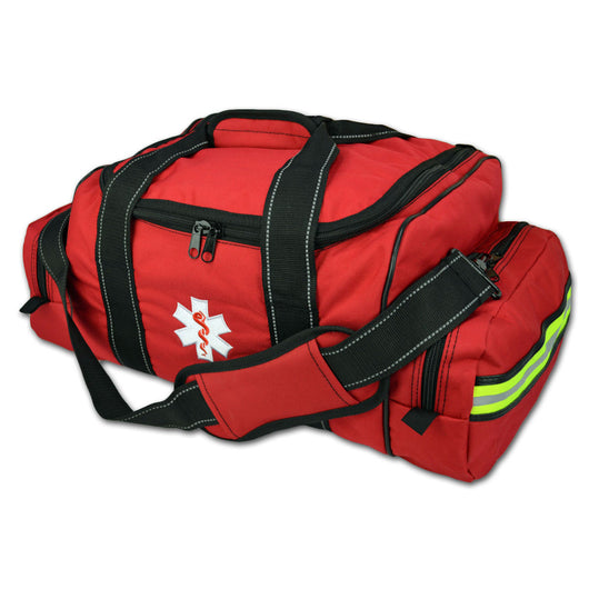 Large Red First Responder Bag Not Stocked