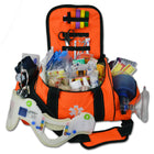 Large First Responder Bag With Deluxe Fill Kit